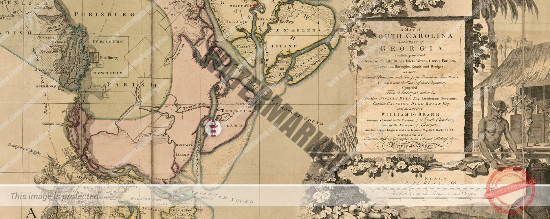 History of Hilton Head Island